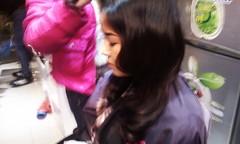 Kiểu tóc dài uốn xoăn Retro đi dự tiệc Hair salon Korigami 0915804875 (www.korigami (5)