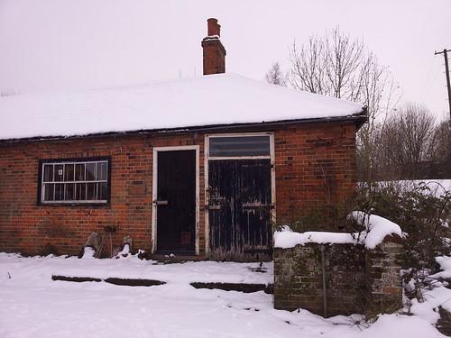 Studio 11 Winter 12/13 by phatcontroller