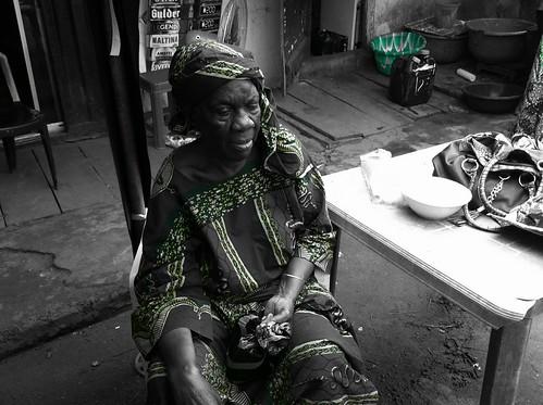 Mama Agbani by Jujufilms