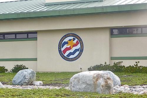 Evans Ranch Elementary School
