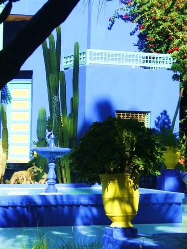 YSL Gardens 3