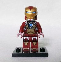 WTS - Lego PolyBags and minifigures - www.hardwarezone.com.sg