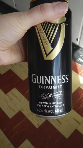 Guinness Lamb Stew 12