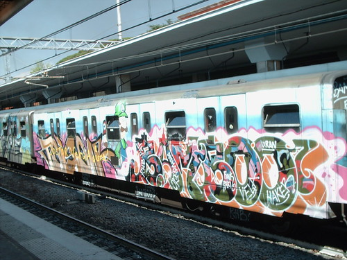 Poison.Bamboo by graffiticollector