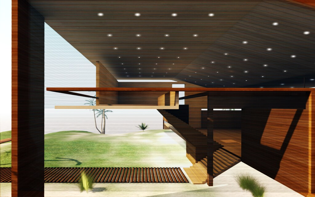 Botha's Garuda Hut