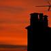 Sunset | Yeadon - 27th February 2013