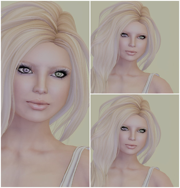 Elyse - by Tuli for Skin Fair 2013