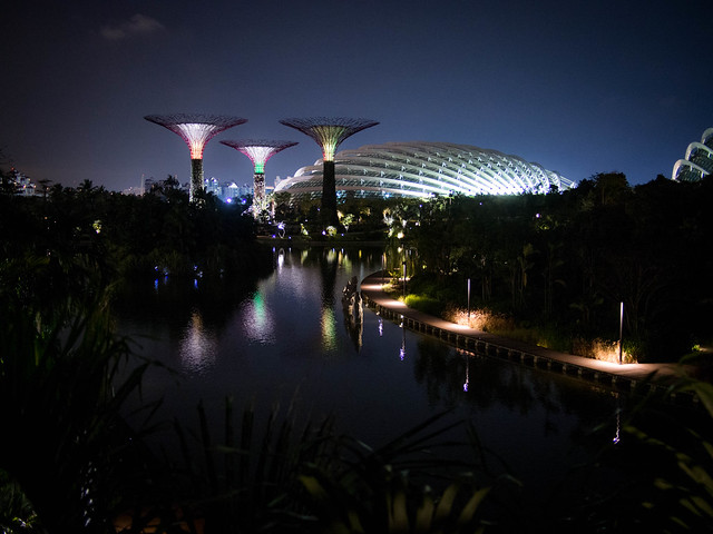 Gardens on the Bay