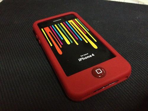 Case Colors