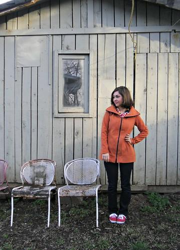 Orange Minoru