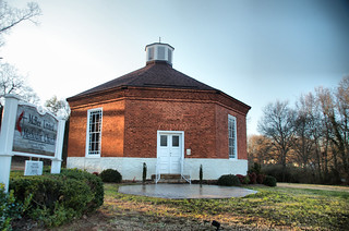 McBee Chapel 2