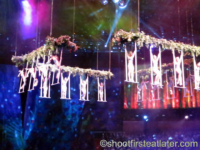 The House of Dancing Water -016