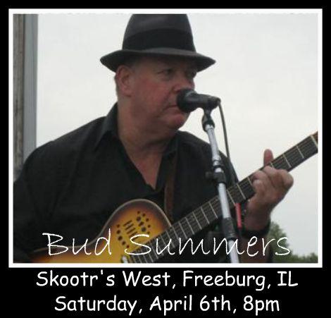 Bud Summers 4-6-13