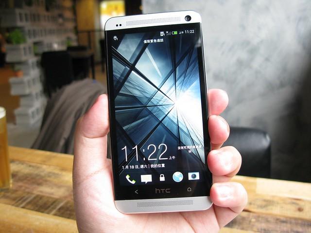 哪支手機會照相?HTC One,Nokia 920,SONY Xperia Z 同場實拍   T客邦