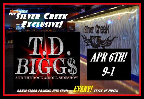 T.D. Biggs 4-6-13