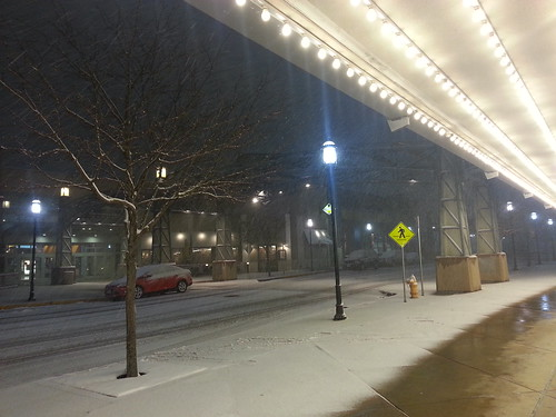 3-22-13 Denver Movie Theatre Snow 2