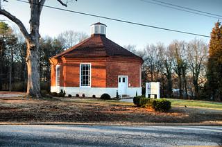 McBee Chapel 1