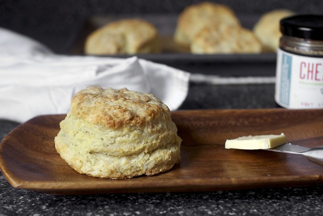 favorite buttermilk biscuits