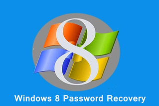 windows 8 password recovery