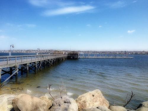 Bayside Marina by damn_que_mala