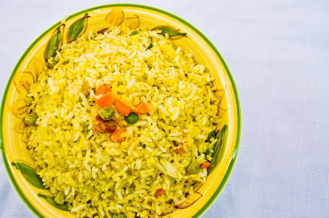 Rice Pots 2