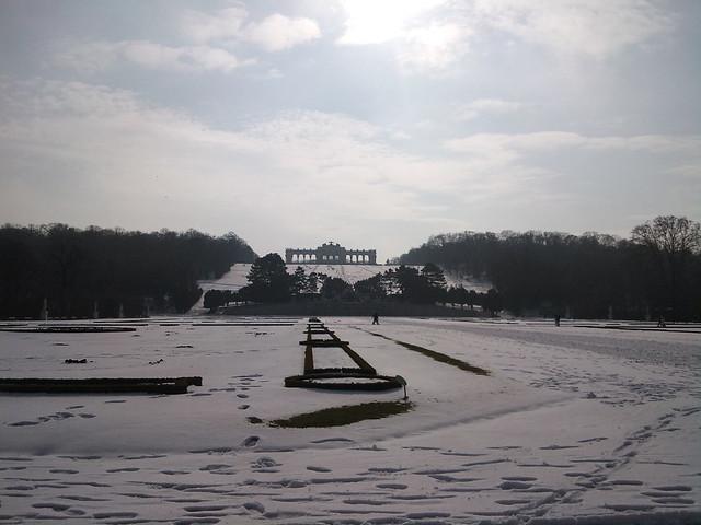 Spring is coming to Schönbrunn (10)