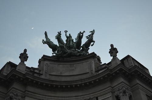 Grand Palais des Champs-Elysées