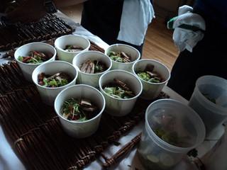 Gwailo Noodle Dish