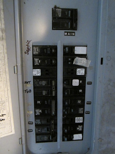 Fuse Box Diagram Further Old Fuse Boxes For Homes On Fuse Box Panel