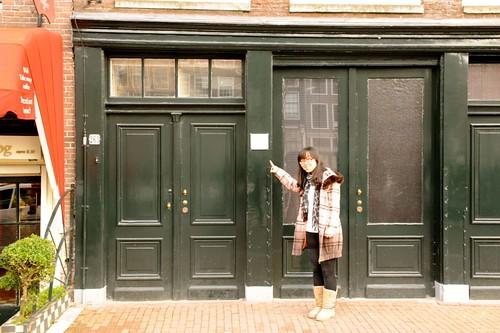 City Cruise; Amsterdam 有三条运河比较出名,王子运河,绅士运河,还有皇帝运河。我们做的这个船是沿着绅士运河走的,也有经过north sea canal,