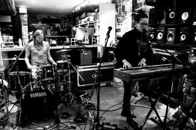 Sóley @ Moog Audio (CMW 2013)
