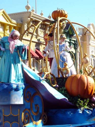 disney world magic kingdom