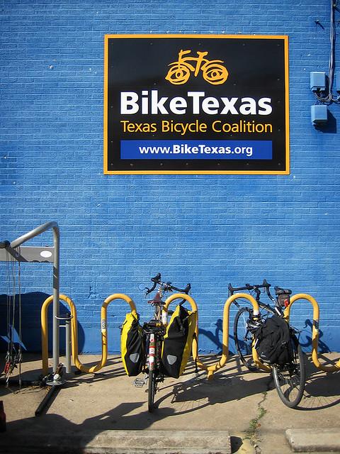 BikeTexas