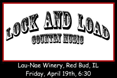 Lock And Load 4-19-13