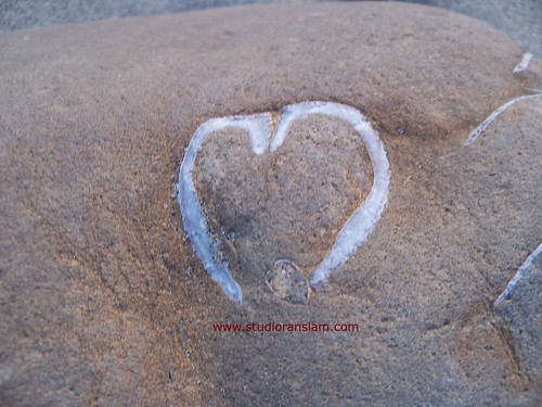 Heart not of Stone