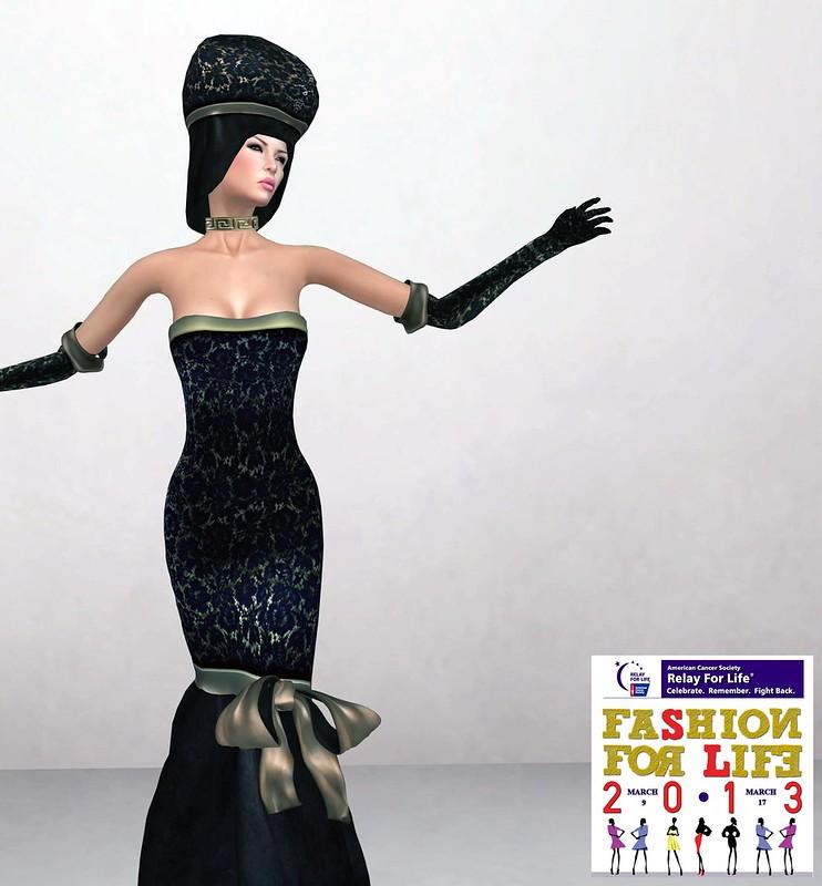 64. | Modern Love // Fashion for Life