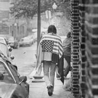 Native Americans Take Over Bureau of Indian Affairs: 1972