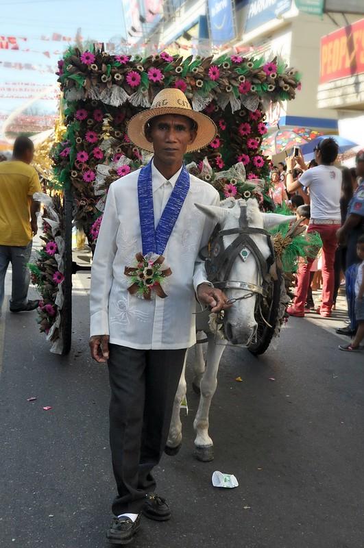 Manong Cuchero