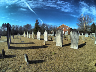 Greenville Presbyterian GoPro