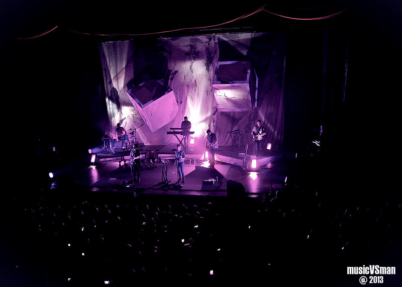 Tegan and Sara @ The Pageant