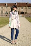 Pretty robe-manteau + Inner Design contest winner