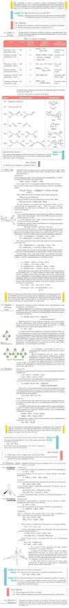NCERT Class XII Chemistry Chapter 7 - The p Block Elements