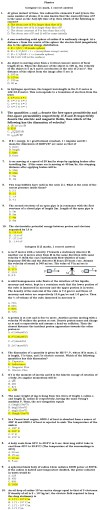 WBJEE Model Question Papers