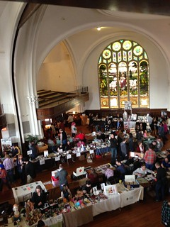 Buffalo Small Press Fair