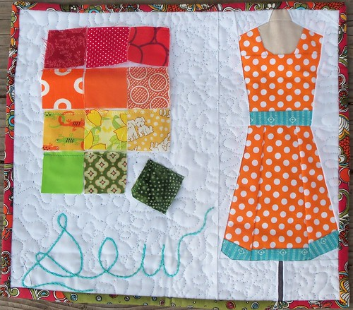 MQTS Sewing theme made by Rraustin! by ruthiequilts
