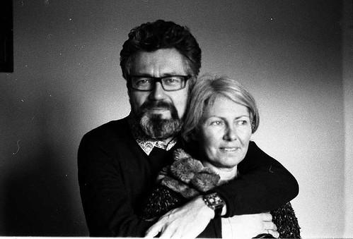 Marek and Nina