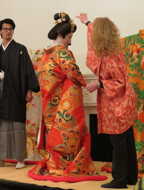 Kekkon: Japanese Wedding Costumes