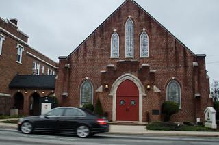 Triune Mercy Center