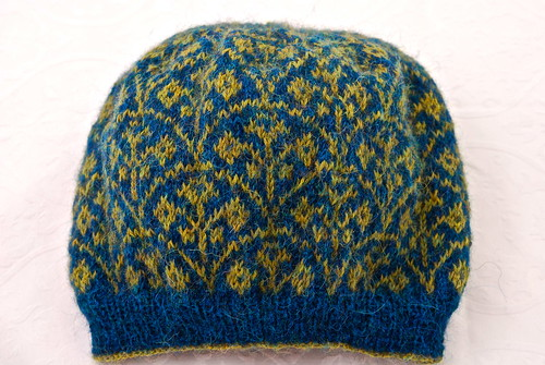 Selbu Modern Hat