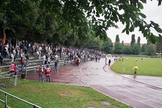 Friedrich-Ebert-Stadion, Berlin
